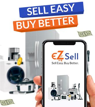 EZSell - Sell easy & Buy Easy